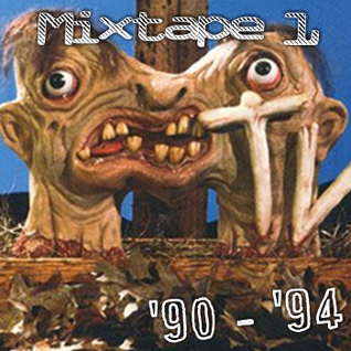 MTV Years '90 - '94: Mixtape #1