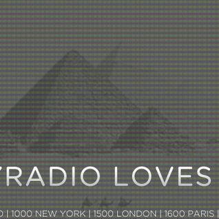 Sherif Aidarous - Frisky Loves Egypt Show