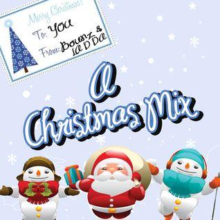 A Christmas Mix