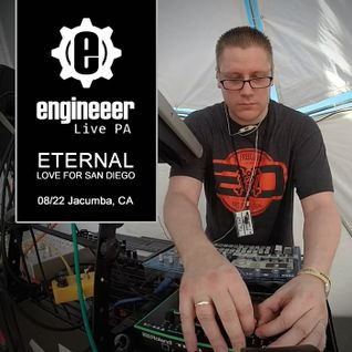 Eternal Live PA Set August 22, 2015