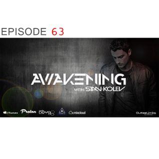Awakening Episode 63