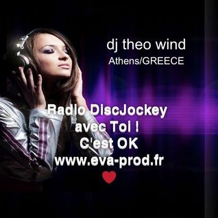 dj theo wind-athens/greece in the mix vol. 24
