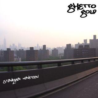 Stinkmix 19 - Ghetto Gold