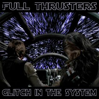GiTS 086: Full Thrusters