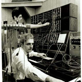 THE SYNTH HERO SHOW–JUNE 6th 2012–featuring MILO CORDELL (MEROK RECORDS / THE BIG PINK)