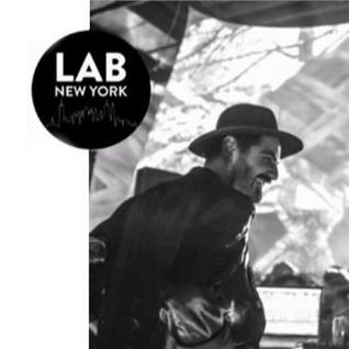 OCEANVS ORIENTALIS: Live @ the Mixmag Lab NYC 22.01.2016