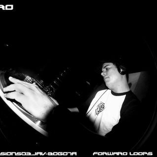 DESTRO - Techno demo año 2002