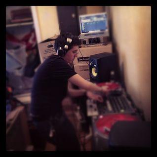 RWD.FM LARADJPOS GUEST MIX (03 08 2012)