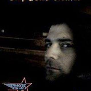 Deep Dark 011 w/ Elias Kwstantinidis (LIVE DJ SET) [at] Music Therapy (Radio Show)