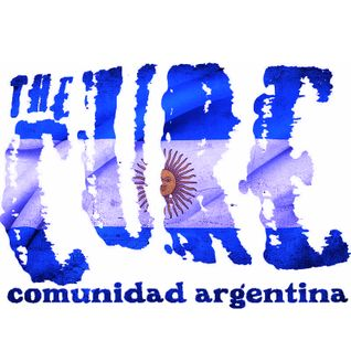 Especial The Cure 106.5 MIX FM Mexico part.1