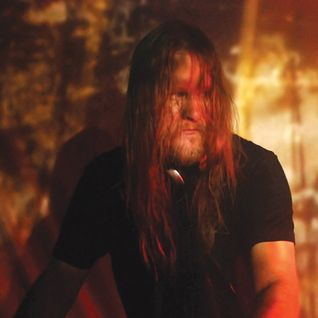 Venetian Snares live in Winnipeg, late 90s