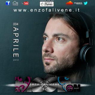 Dj Enzo Falivene - Mood_On 004 Aprile 2013