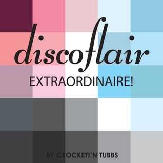 Discoflair Extraordinaire September 2011