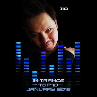 In°Trance Top 10 January 2015