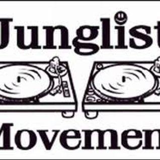 Jungle & Drum 'N Bass - Hype Live