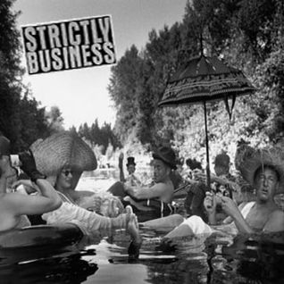 Strictly Business Show - 24/4/14 (pt. 1)