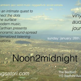 Live@Noon2midnight (Jan'26'14) Pt 1 Classical