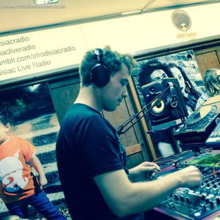 Switched Up Sunday with Cabreeni 23/08/15