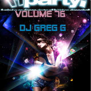 House Party Volume 76