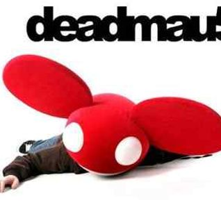 Deadmau5 - Live @ Hackney Marshes, UK - 23.06.2012