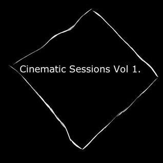 Gerald Ang - Cinematic Shapes Vol 1.