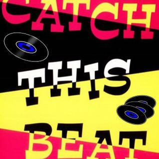 Catch This Beat. Wednesdays @ The Hive. Live mix 3rd June 2015