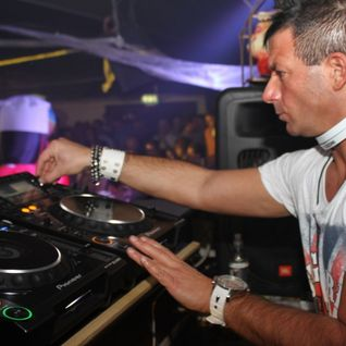 Rico Bernasconi in the Mix July 2015