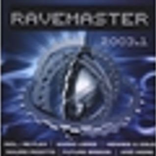 DJ Ravemaster - official New Year eve Set 2012 - 2013