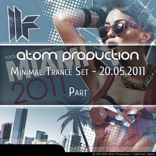 Minimal Trance Set - 20.5.2011