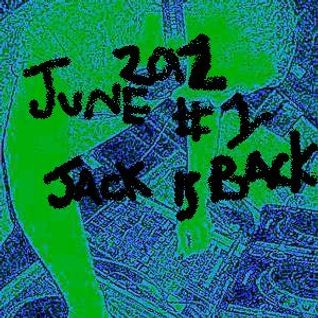 June 2012 #1 - HHF Birthday session - Jack is Back