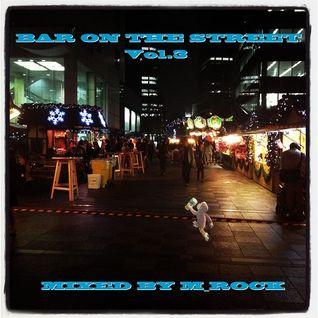 BAR ON THE STREET Vol.3
