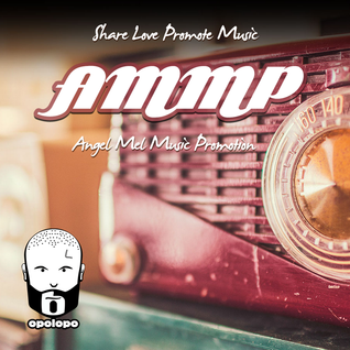 OPOLOPO guest mix for AMMP and the Spread Love Radio Show (February 2016)