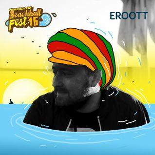 Neringa FM Beachball FEST promo mix #1: Eroott