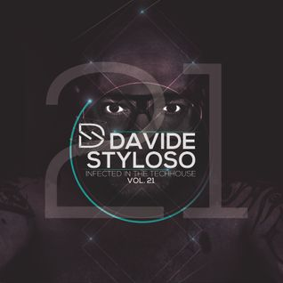Davide Styloso - Infected in the House Vol.21.mp3