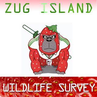 Zug Island WS (6.19.16) - feat. Omas S., Omar-S, Omar S and Omar..... S