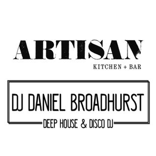 Artisan Bar - 18th July
