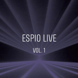 Espio Live Vol.1
