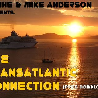 Garage Forever by Transatlantic Connection - Mixed by A.Sihe and Mike Anderson