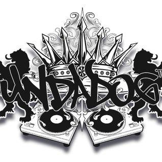 The Undadog Positive Vibes Radio Show on http://www.jungletrain.net - 12th July 2014