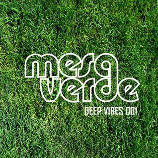 mesa verde - deep vibes 001