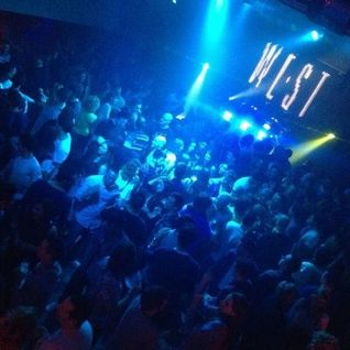 Mr.West - La3 Club 2012 recap. mix