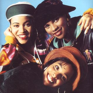 Day 10 - The Black History Month – Salt-N-Pepa