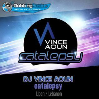 Vince Aoun's Catalepsy 148 (BlackWhyte Guest Mix)