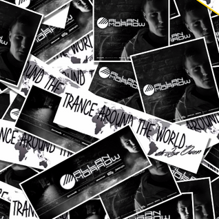 Trance Around The World With Lisa Owen Allan Morrow Guest Mix
