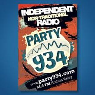 ALL EXIT on PARTY 934 (15.11.12)