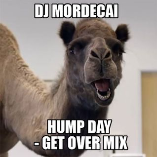 HUMP DAY - GET OVER MIX