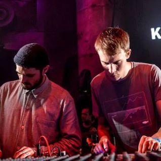 Techno Scene Best Mixes: Karenn live @ Awakenings 2015