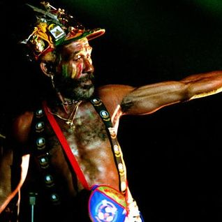 "Lee ""Scratch"" Perry Upsets BBC Radio!"