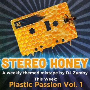 Plastic Passion:  Deep Cuts Vol 1