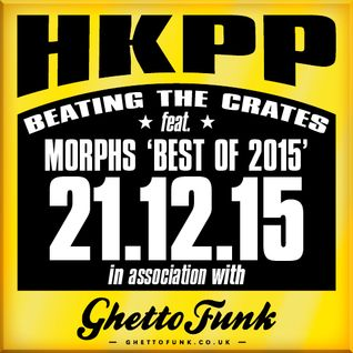 Beating The Crates 20151221